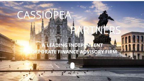 Cassiopea Partners è online!