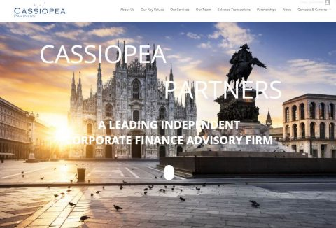 Cassiopea Partners