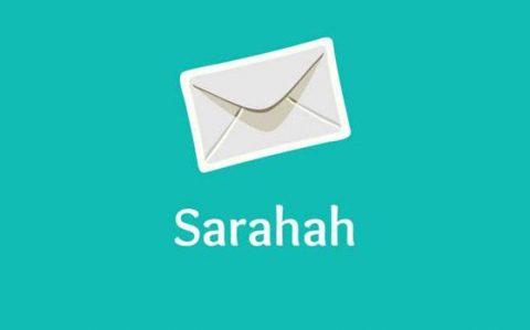 Cos'è Sarahah l'app rivelazione dell'Estate 2017