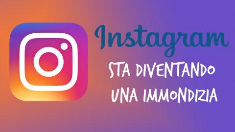 Come rimuovere follower indesiderati da Instagram